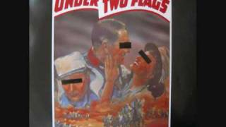 Under Two Flags - Mask (The Day After Dub) (1984) (Audio)