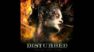 Download Disturbed - Inside The Fire MP3 song and Music Video