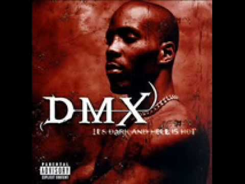 DMX - its dark and hell is hot - 12 - Crime Story