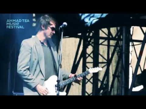 Palma Violets (live @ Ahmad Tea Music Festival 2014)