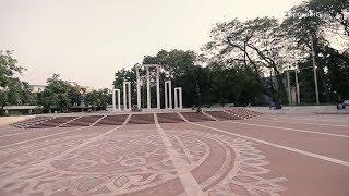 Culture Hub - Shaheed Minar