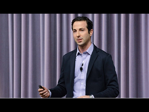 Jay Kaplan: Crowdsourcing Cybersecurity [Entire Talk]