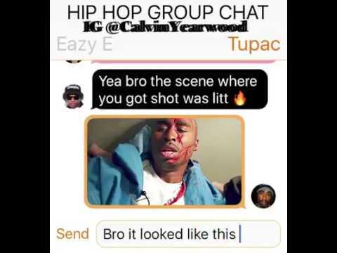 chat hip hop