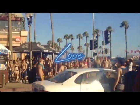 Sacramento - Love [OFFICIAL VIDEO]