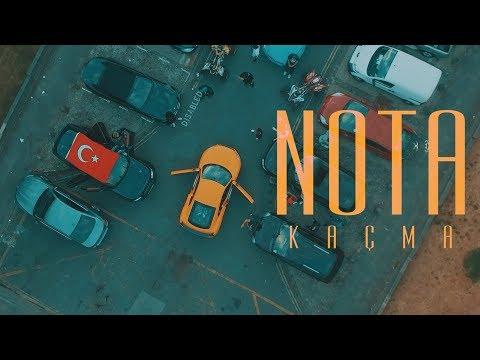 NOTA - Kacma (Official Video) Prod. By @RodiiKeelos