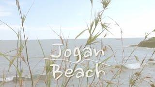Pantai Jogan Gunung Kidul, Yogyakarta - iPhone Movie