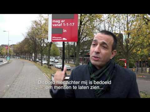 Amsterdam Milieuzone