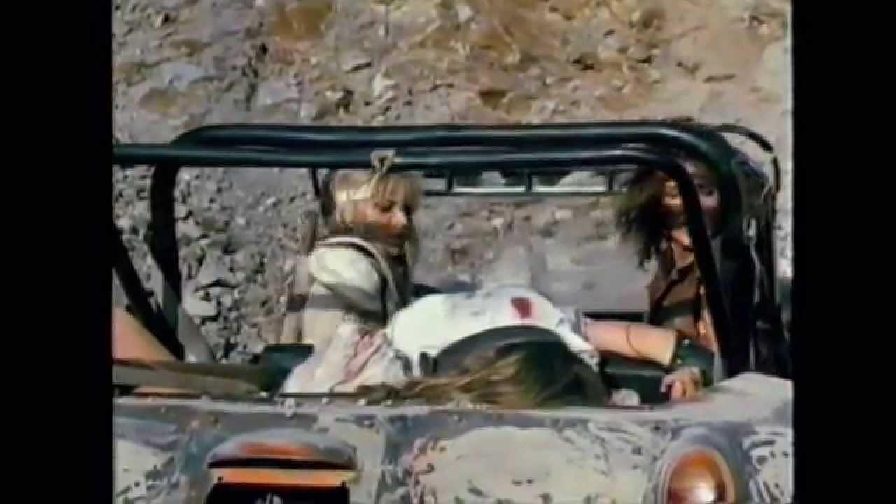 Download Stryker(1983) - full movie