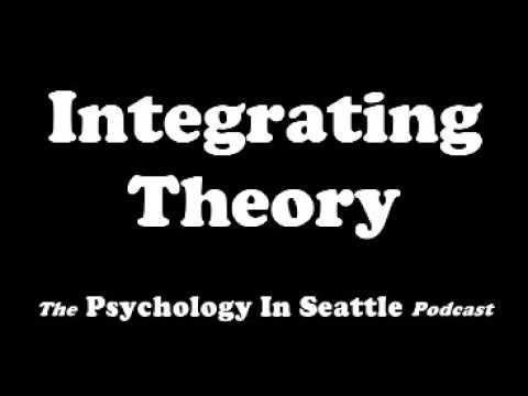 Integrating Theory