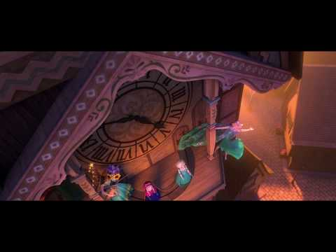Disney's Frozen Fever Trailer video