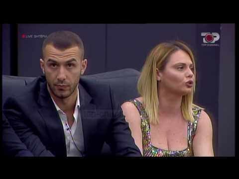 Big Brother Albania 9, 13 Maj 2017, Pjesa 1 - Reality Show - Top Channel Albania