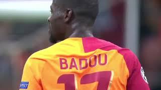 مهارات وأهداف لاعب الهلال الجديد السنغالي بادو نداي Badou Ndiaye