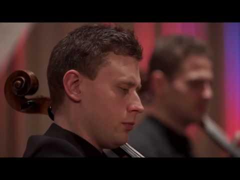 Total Cello Ensemble/Astor Piazzolla: Canto de Octubre