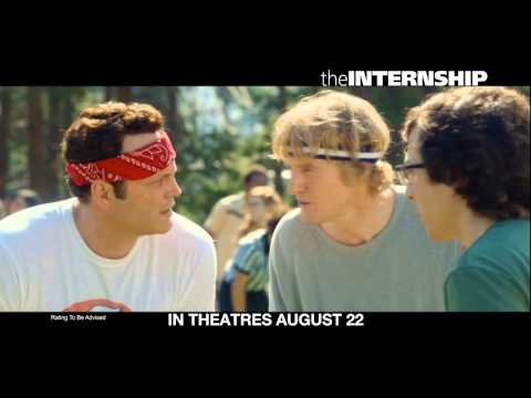 "The Internship - Clip ""Meet The Nogglers"" [HD] Mp3"