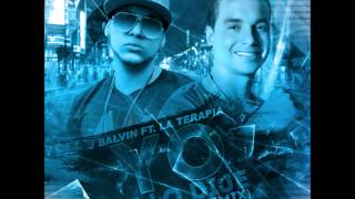 J Balvin Ft La Terapia - Yo Te Lo Dije (Official Remix)