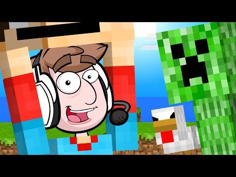 Minecraft Animation ZackScottGames Animated