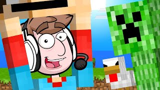 Minecraft Animation! (ZackScottGames Animated)