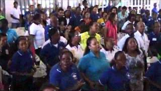 San Raphael Praise   JE 2011 001