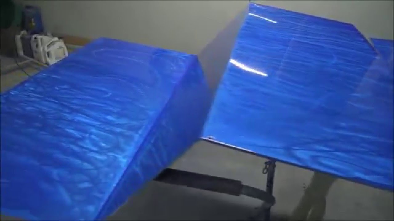 how not to spray metal flake and candy paint youtube. Black Bedroom Furniture Sets. Home Design Ideas
