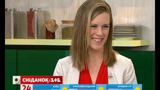 Готуємо гарбузовий пиріг із директором Американського Дому в Києві(, 2016-11-24T09:48:42.000Z)