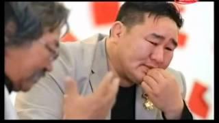 Дагваа аварга гомдлын нулимс унагасан бичлэг