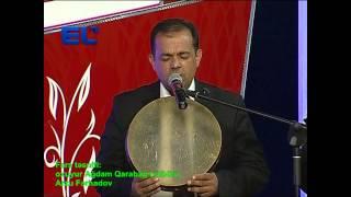 Agdam Efetli Qarabag bulbulu Arzu Ferhadov Fars tesnifi