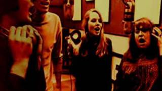 The Mamas & The Papas - Somebody Groovy (If You can believe your eyes and ears) 1966