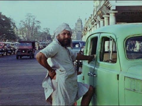 Calcutta, Darjeeling & Bihar (1947)
