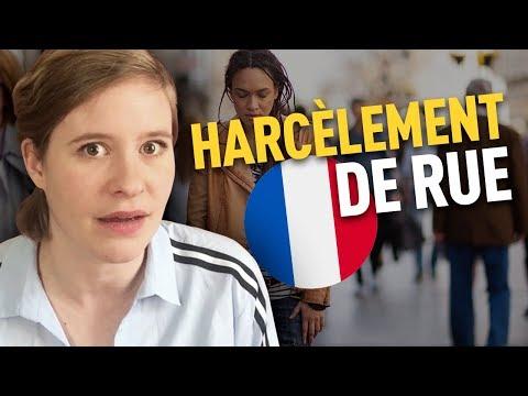 Harcèlement de rue - France