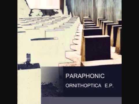 Paraphonic - Octo Decima