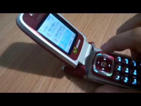 Nokia 6103 ringtones and MMS tones