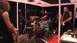 Metallica - the Unforgiven II [Tuning Room, 08/07/14]