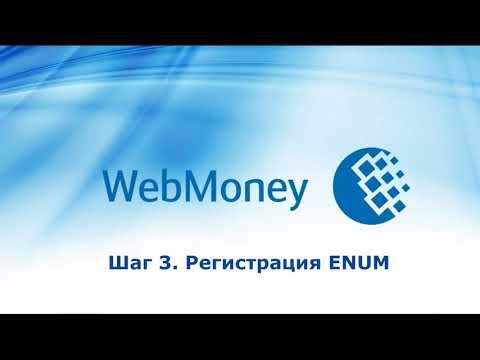 ПРОСТАЯ РЕГИСТРАЦИЯ WEBMONEY кошелька 2020. Пошаговая инструкция по вебмани