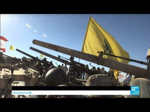 Syria: Hezbollah's battles against Sunni extremists