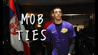 Lonzo Ball - Mob Ties (2019)
