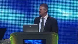 Amazing Christian Network ACN Sermon February 2013 - 20 Year Anniversary Conference