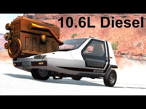 Big Rig Diesel