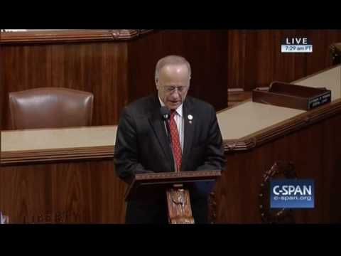 Rep. King: Reading of the Constitution by the 115th Congress