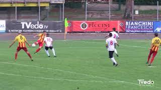 Eccellenza Girone A Poggibonsi-Ponte Buggianese 1-0