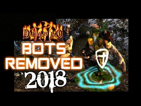 Blizzard Removes Diablo 2 Bots Patch 1.14D- Diablo 2 - Xtimus