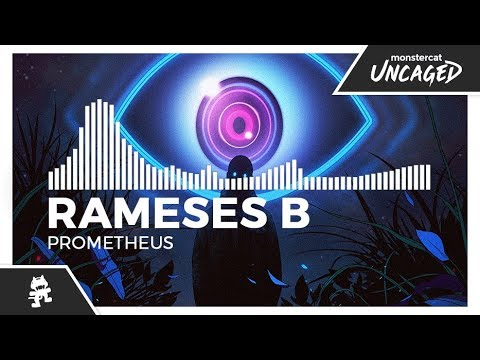 Rameses B - Prometheus [Monstercat Release]