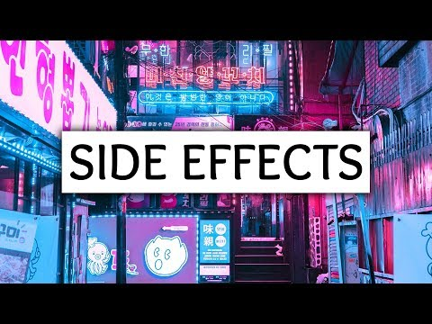 The Chainsmokers ‒ Side Effects Lyrics ft Emily Warren