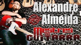 Alexandre Almeida - Mestre Da Guitarra