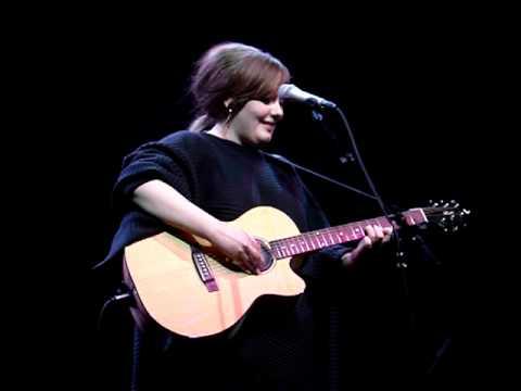 Daydreamer- Adele