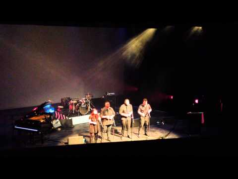 See You Again - Jessie Leov (a cappella original) @ UOA Songwriter of the Year 2013