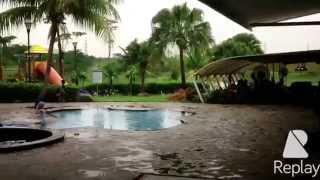 LIPPO CIKARANG. Sport Village berlokasi di Kawasan perumahan Elysium Residence