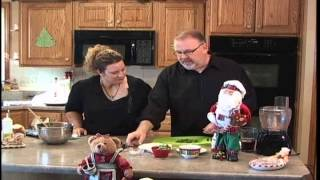 Hey Lynn Whats Cookin' Holly Jolly Christmas