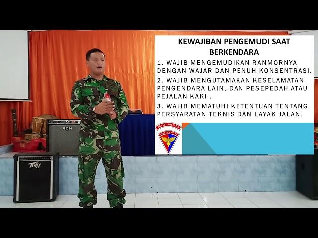 MPLS 2020   ETIKA BERLALULINTAS   MPLS 2020   SMK Penerbangan Angkasa Bogor