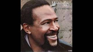 Marvin Gaye-It