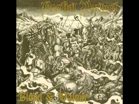 Bestial Warlust - Blood & Valour